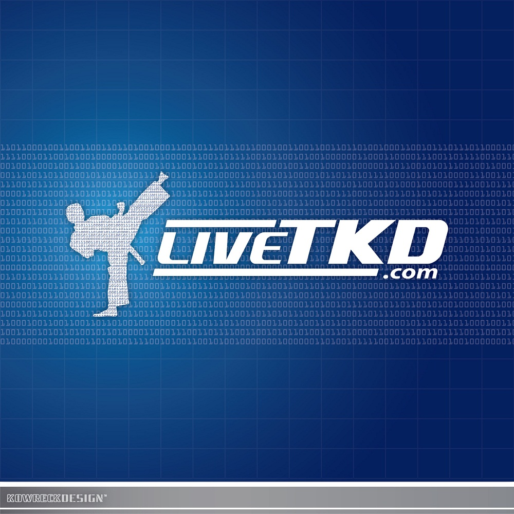 Logo Design by kowreck - Entry No. 26 in the Logo Design Contest New Logo Design for LiveTKD.com.