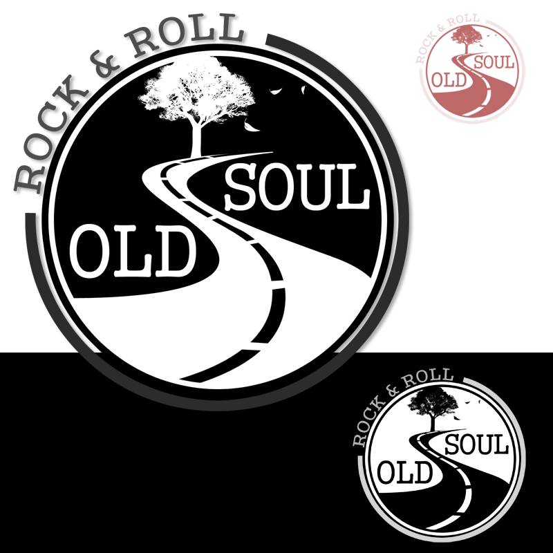 Logo Design by Robert Turla - Entry No. 49 in the Logo Design Contest Unique Logo Design Wanted for Old Soul.