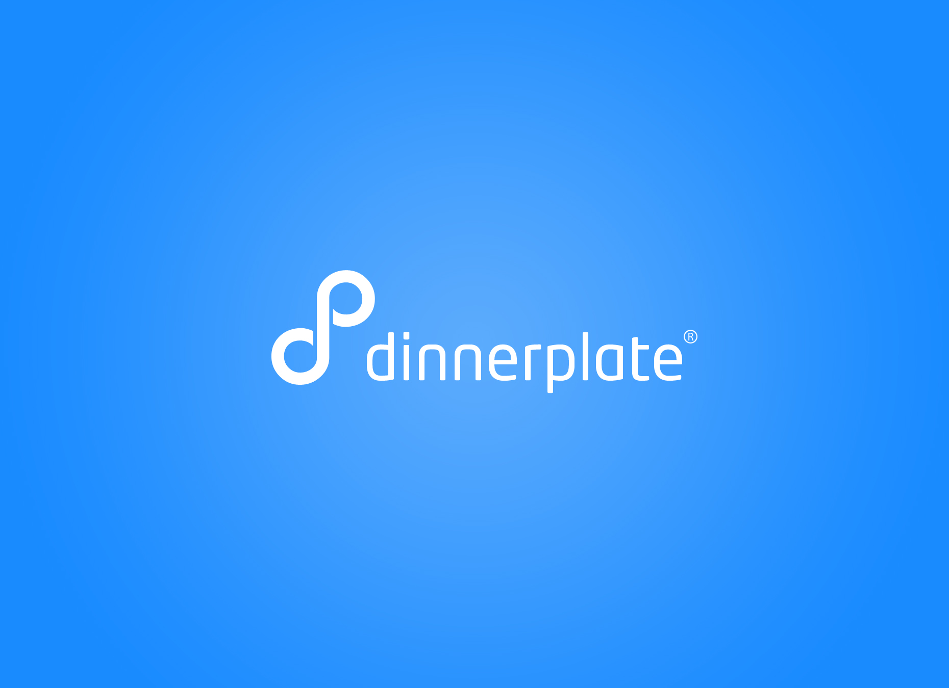 Logo Design by omARTist - Entry No. 1 in the Logo Design Contest Imaginative Logo Design for Dinner Plate.