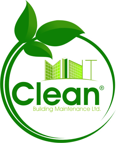 Logo Design by RasYa Muhammad Athaya - Entry No. 155 in the Logo Design Contest MintClean Building Maintenance Ltd. Logo Design.