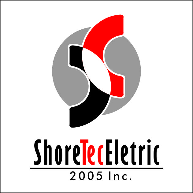 Logo Design by Ernani-Bernardo - Entry No. 110 in the Logo Design Contest Shore Tec Electric 2005 Inc.