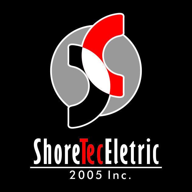 Logo Design by Ernani-Bernardo - Entry No. 111 in the Logo Design Contest Shore Tec Electric 2005 Inc.