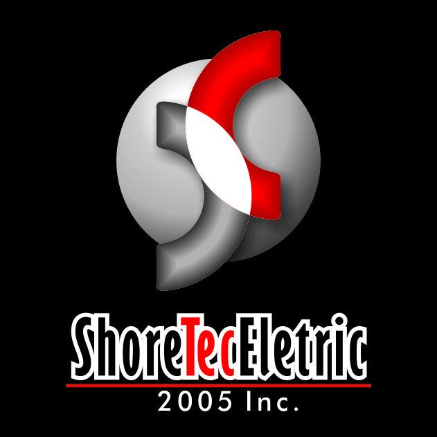 Logo Design by Ernani-Bernardo - Entry No. 112 in the Logo Design Contest Shore Tec Electric 2005 Inc.