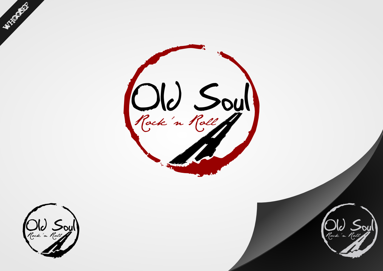 Logo Design by whoosef - Entry No. 52 in the Logo Design Contest Unique Logo Design Wanted for Old Soul.