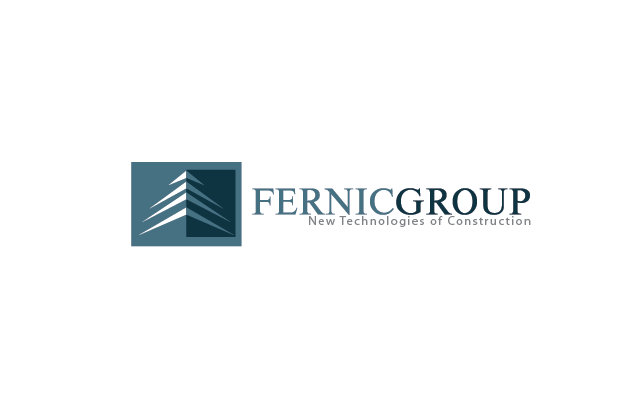 Logo Design by Private User - Entry No. 2 in the Logo Design Contest Artistic Logo Design for Fernic Goup.