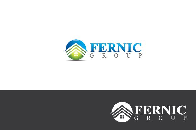 Logo Design by Private User - Entry No. 3 in the Logo Design Contest Artistic Logo Design for Fernic Goup.