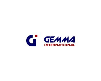 Logo Design by Rudy - Entry No. 4 in the Logo Design Contest Artistic Logo Design for Gemma International.