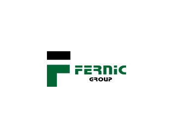 Logo Design by Rudy - Entry No. 6 in the Logo Design Contest Artistic Logo Design for Fernic Goup.