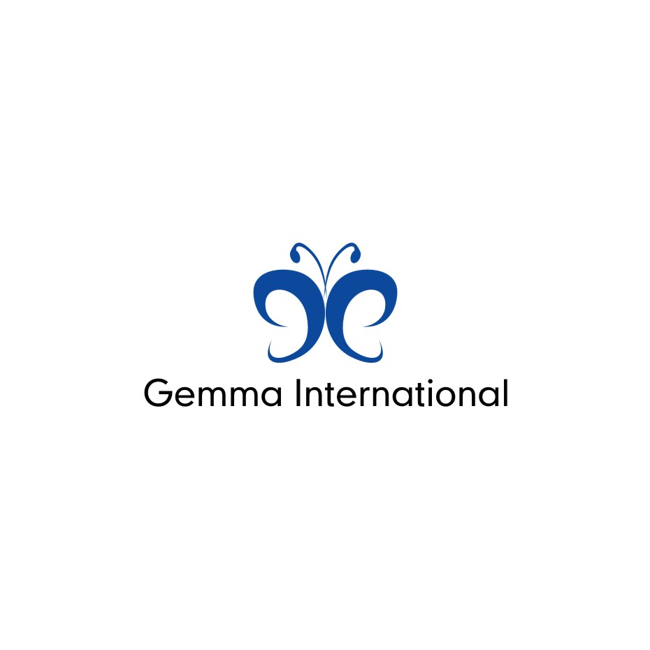 Logo Design by untung - Entry No. 10 in the Logo Design Contest Artistic Logo Design for Gemma International.