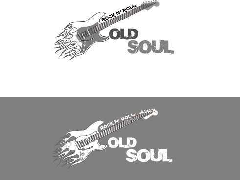 Logo Design by Resty Ramirez - Entry No. 53 in the Logo Design Contest Unique Logo Design Wanted for Old Soul.