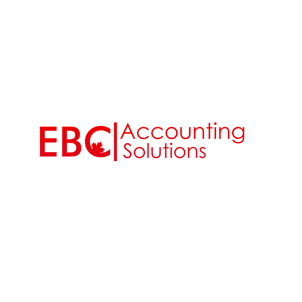 Logo Design by Bobby Yoga P - Entry No. 36 in the Logo Design Contest New Logo Design for EBC Accounting Solutions.