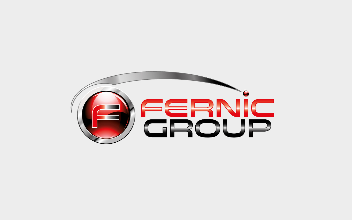 Logo Design by VENTSISLAV KOVACHEV - Entry No. 7 in the Logo Design Contest Artistic Logo Design for Fernic Goup.