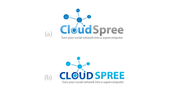 Logo Design by jcreative - Entry No. 121 in the Logo Design Contest CloudSpree.