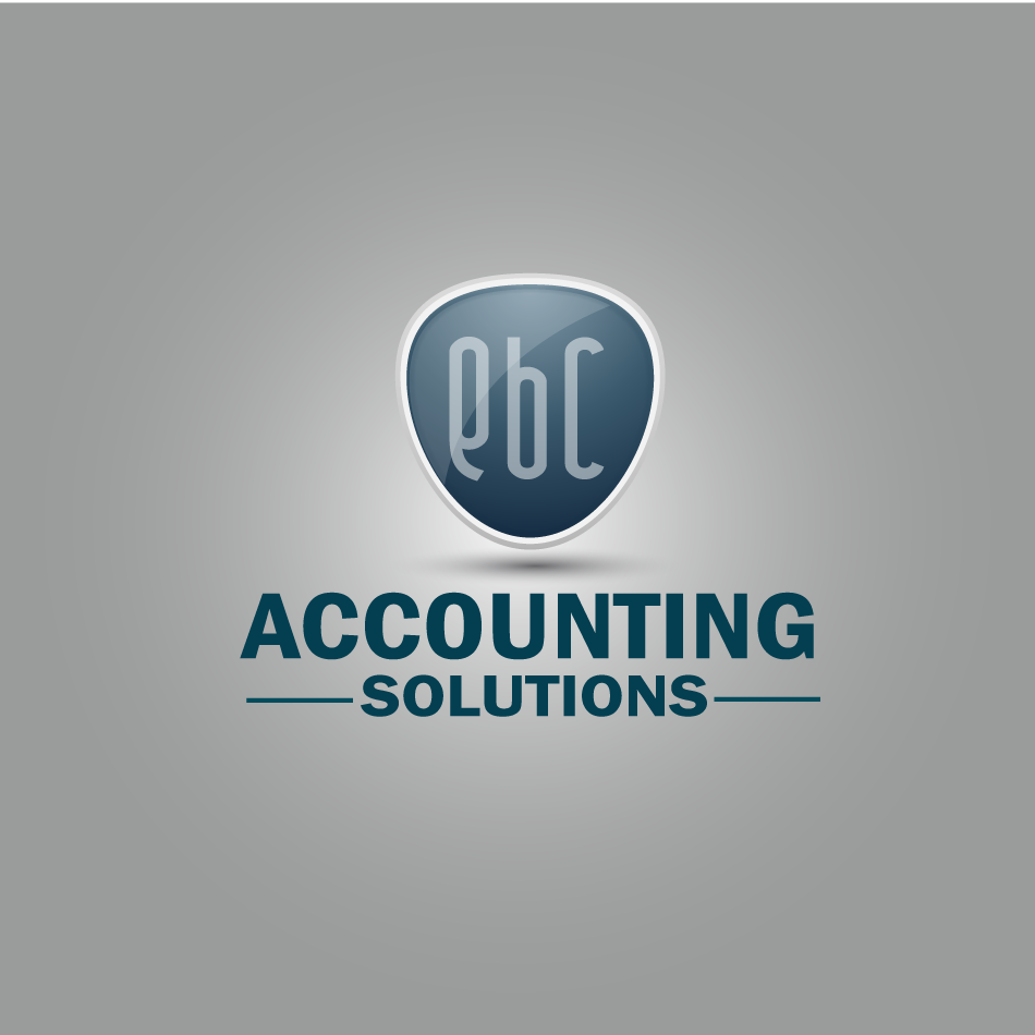 Logo Design by moonflower - Entry No. 41 in the Logo Design Contest New Logo Design for EBC Accounting Solutions.