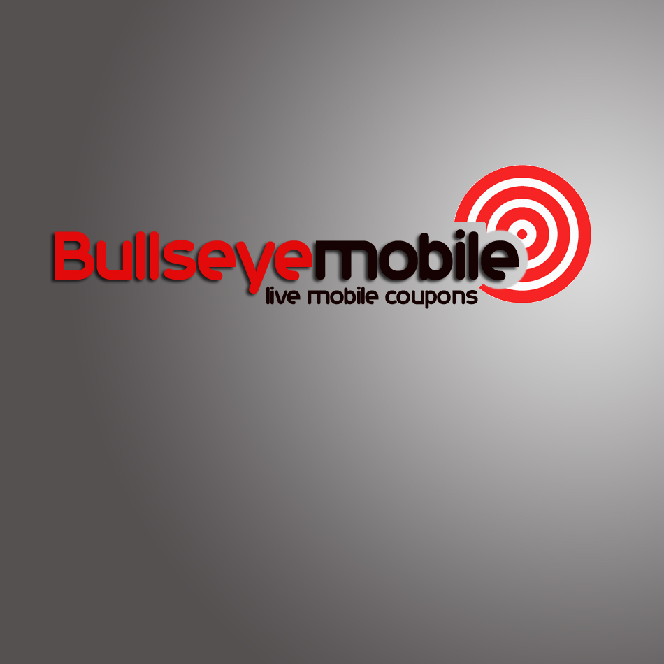Logo Design by lapakera - Entry No. 73 in the Logo Design Contest Bullseye Mobile.