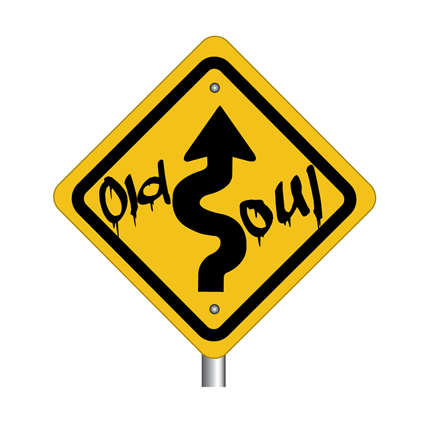 Logo Design by robken0174 - Entry No. 56 in the Logo Design Contest Unique Logo Design Wanted for Old Soul.