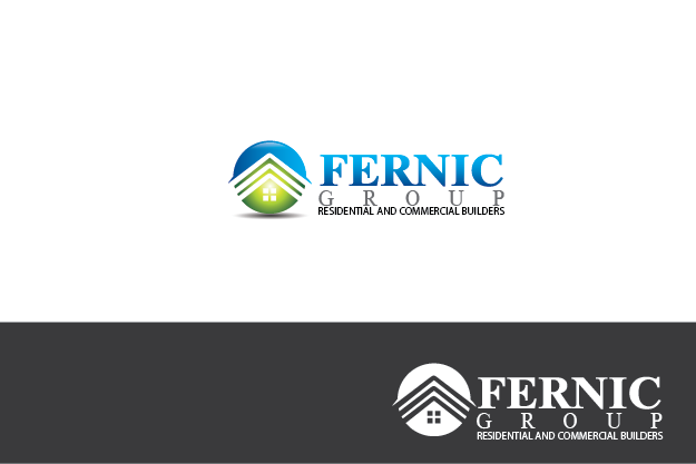Logo Design by Private User - Entry No. 8 in the Logo Design Contest Artistic Logo Design for Fernic Goup.