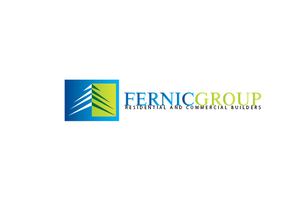 Logo Design by Private User - Entry No. 9 in the Logo Design Contest Artistic Logo Design for Fernic Goup.