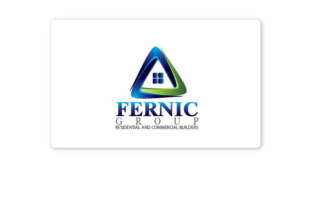 Logo Design by Private User - Entry No. 11 in the Logo Design Contest Artistic Logo Design for Fernic Goup.