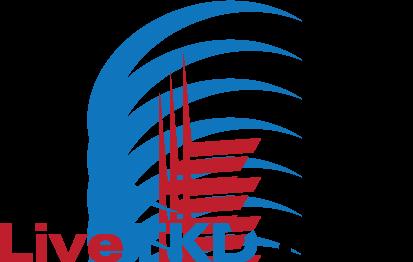 Logo Design by Jastinejay Manliguez - Entry No. 41 in the Logo Design Contest New Logo Design for LiveTKD.com.