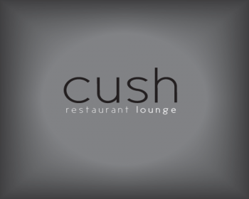 Logo Design by abbiedesigns - Entry No. 141 in the Logo Design Contest Cush Restaurant & Lounge Ltd..