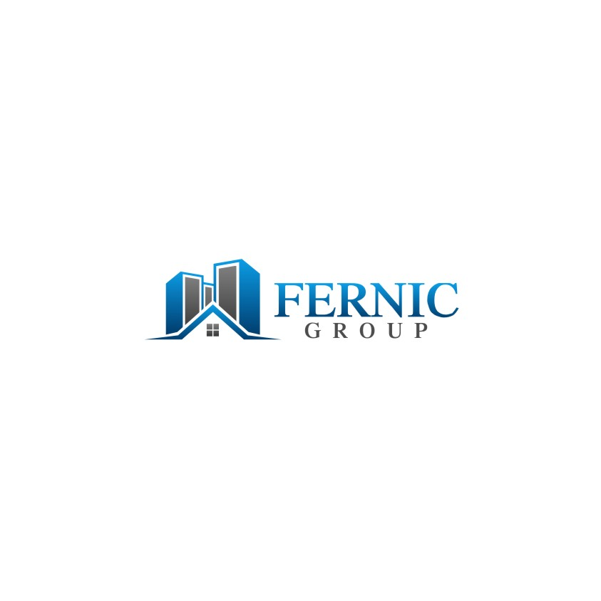 Logo Design by untung - Entry No. 14 in the Logo Design Contest Artistic Logo Design for Fernic Goup.
