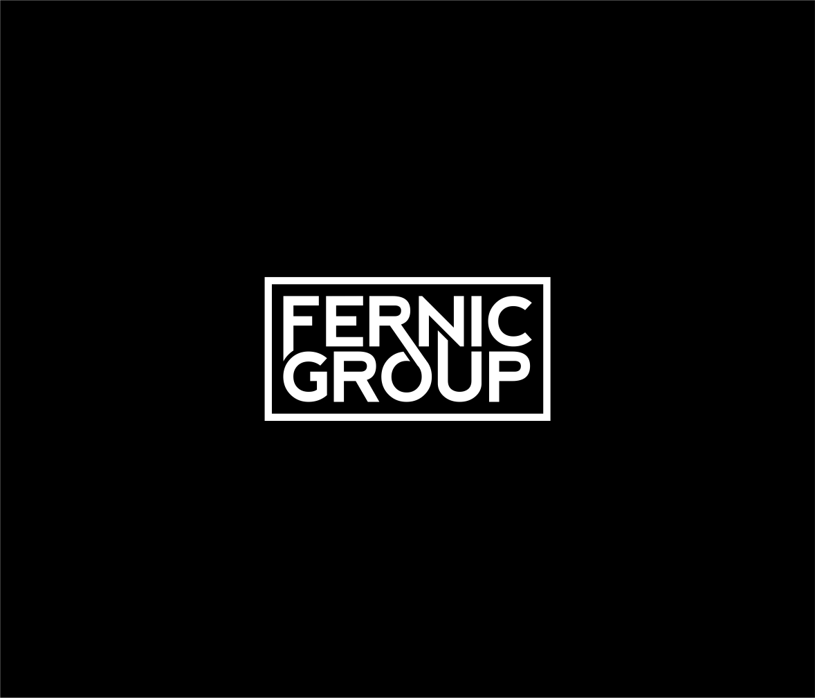 Logo Design by haidu - Entry No. 15 in the Logo Design Contest Artistic Logo Design for Fernic Goup.