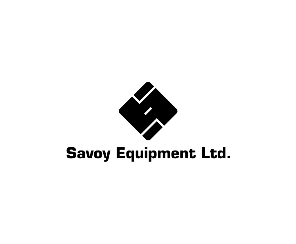 Logo Design by untung - Entry No. 1 in the Logo Design Contest Inspiring Logo Design for Savoy Equipment Ltd..