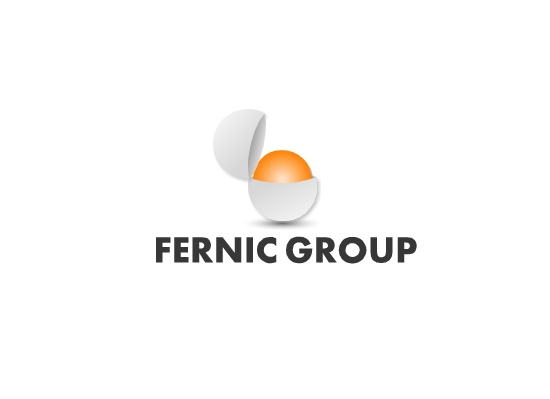 Logo Design by Ismail Adhi Wibowo - Entry No. 17 in the Logo Design Contest Artistic Logo Design for Fernic Goup.