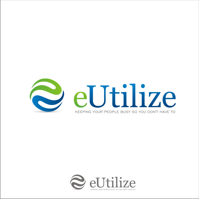 Logo Design by key - Entry No. 53 in the Logo Design Contest eUtilize.