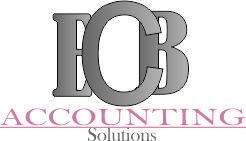 Logo Design by Agoes Martoyo - Entry No. 45 in the Logo Design Contest New Logo Design for EBC Accounting Solutions.