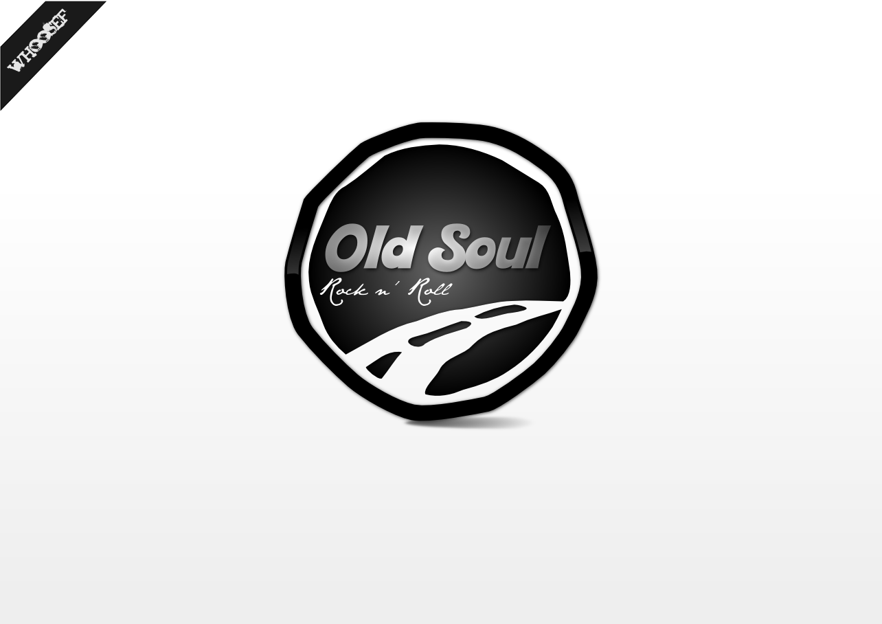 Logo Design by whoosef - Entry No. 59 in the Logo Design Contest Unique Logo Design Wanted for Old Soul.