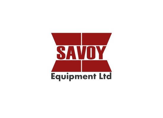 Logo Design by Ismail Adhi Wibowo - Entry No. 4 in the Logo Design Contest Inspiring Logo Design for Savoy Equipment Ltd..