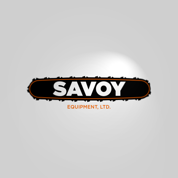Logo Design by Private User - Entry No. 6 in the Logo Design Contest Inspiring Logo Design for Savoy Equipment Ltd..