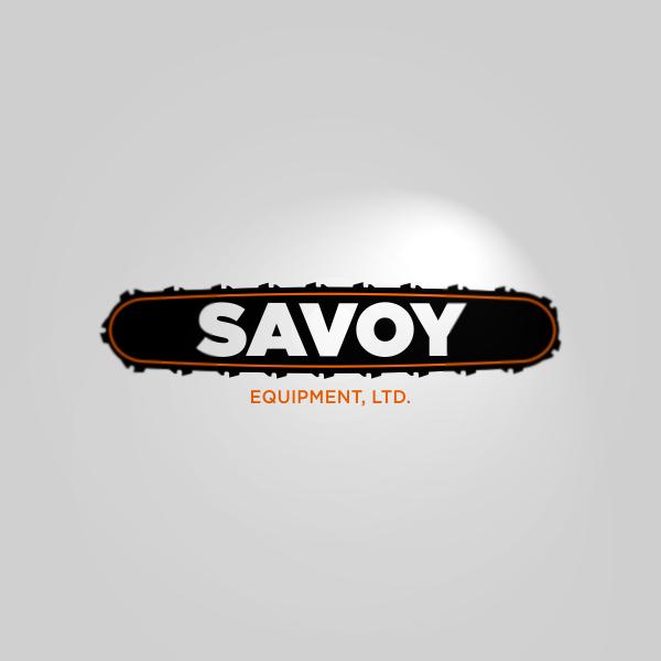 Logo Design by Private User - Entry No. 6 in the Logo Design Contest Inspiring Logo Design for Savoy Equipment Ltd..