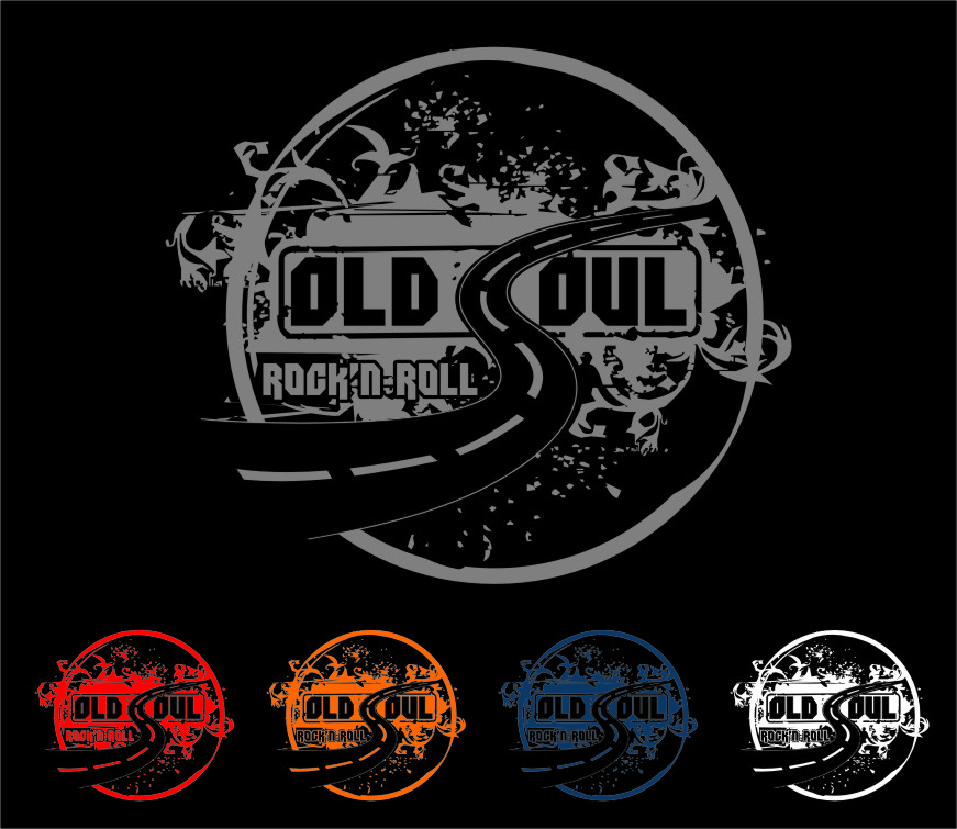 Logo Design by Ngepet_art - Entry No. 63 in the Logo Design Contest Unique Logo Design Wanted for Old Soul.