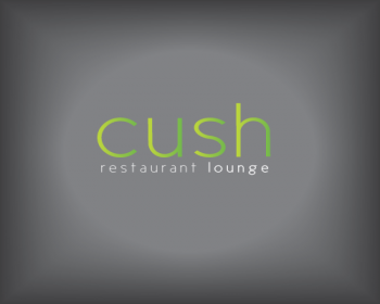 Logo Design by abbiedesigns - Entry No. 142 in the Logo Design Contest Cush Restaurant & Lounge Ltd..
