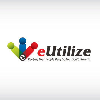 Logo Design by EdEnd - Entry No. 55 in the Logo Design Contest eUtilize.
