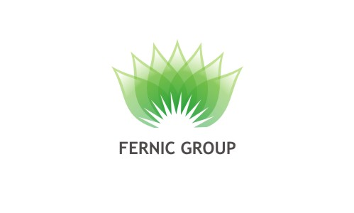 Logo Design by Keshav Karotra - Entry No. 21 in the Logo Design Contest Artistic Logo Design for Fernic Goup.