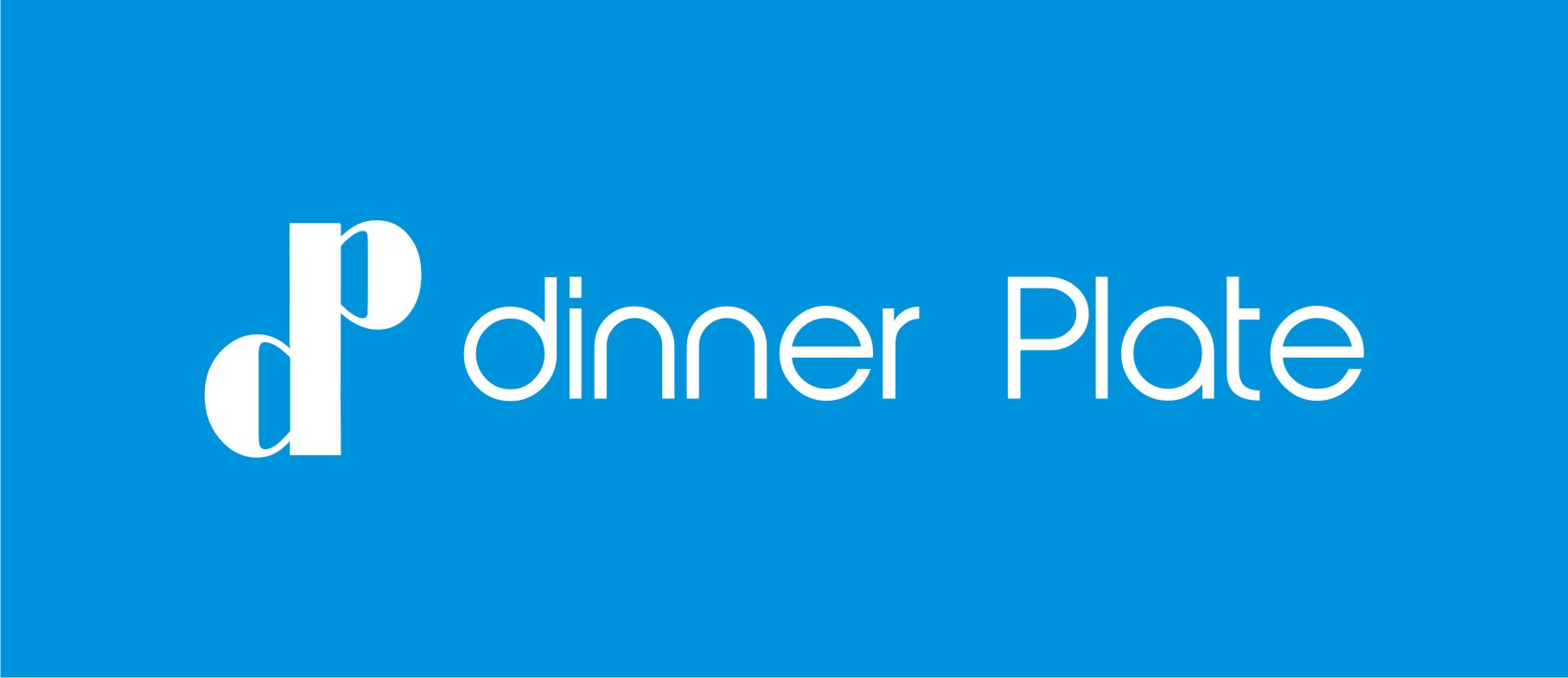 Logo Design by Shailender Kumar - Entry No. 60 in the Logo Design Contest Imaginative Logo Design for Dinner Plate.