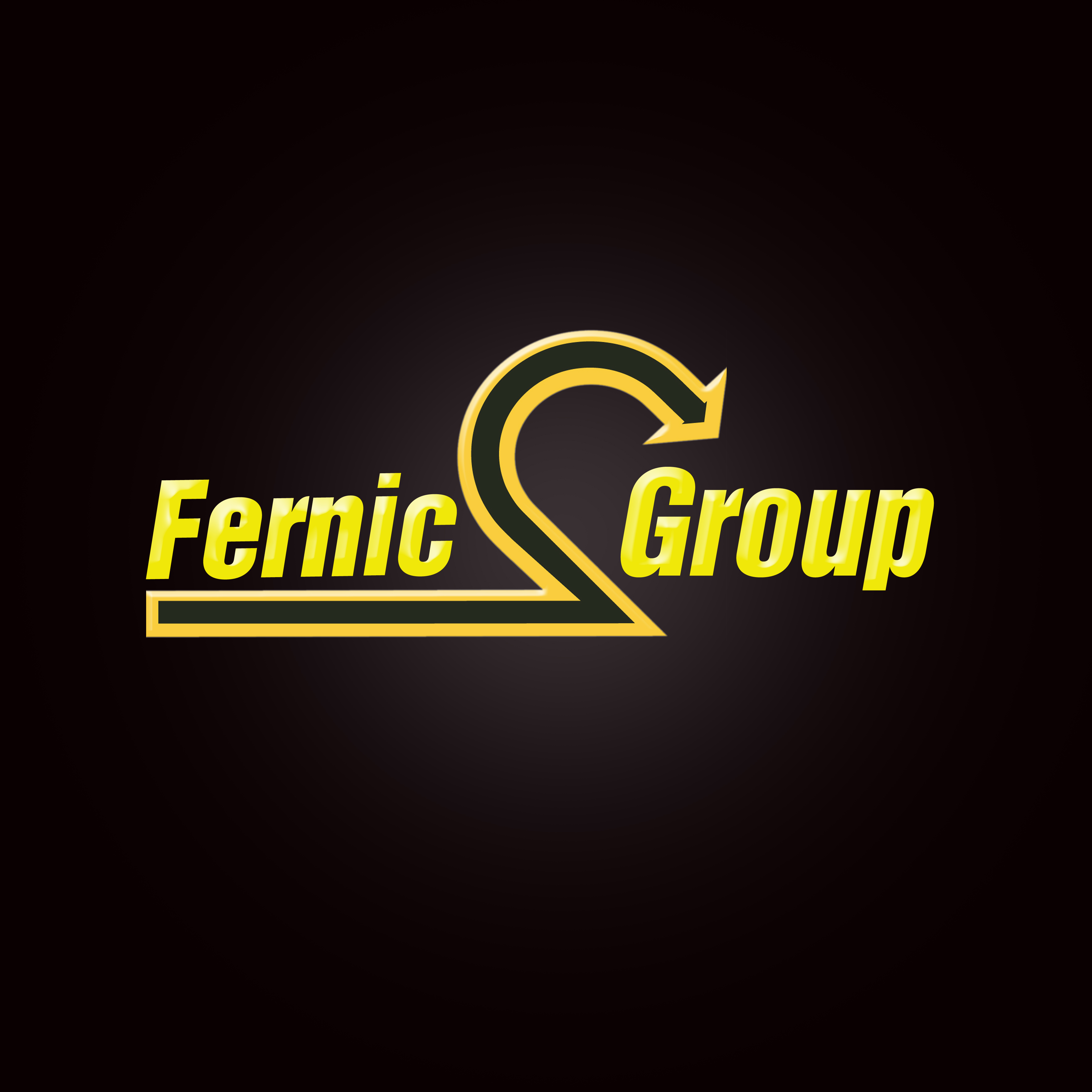 Logo Design by Roberto Sibbaluca - Entry No. 25 in the Logo Design Contest Artistic Logo Design for Fernic Goup.