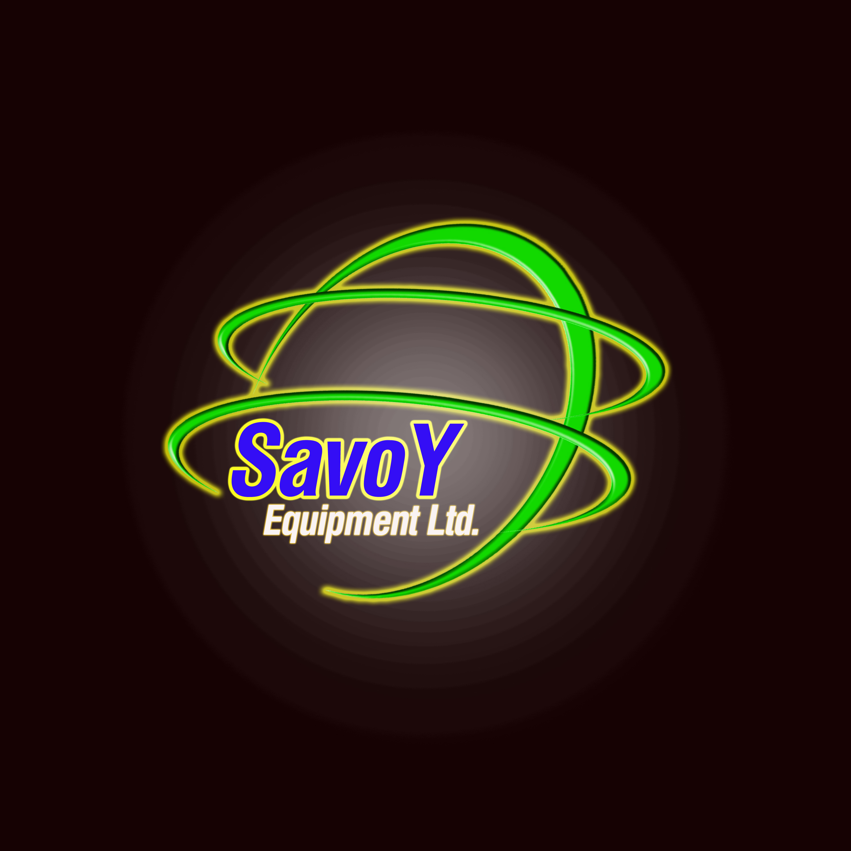 Logo Design by Roberto Sibbaluca - Entry No. 13 in the Logo Design Contest Inspiring Logo Design for Savoy Equipment Ltd..