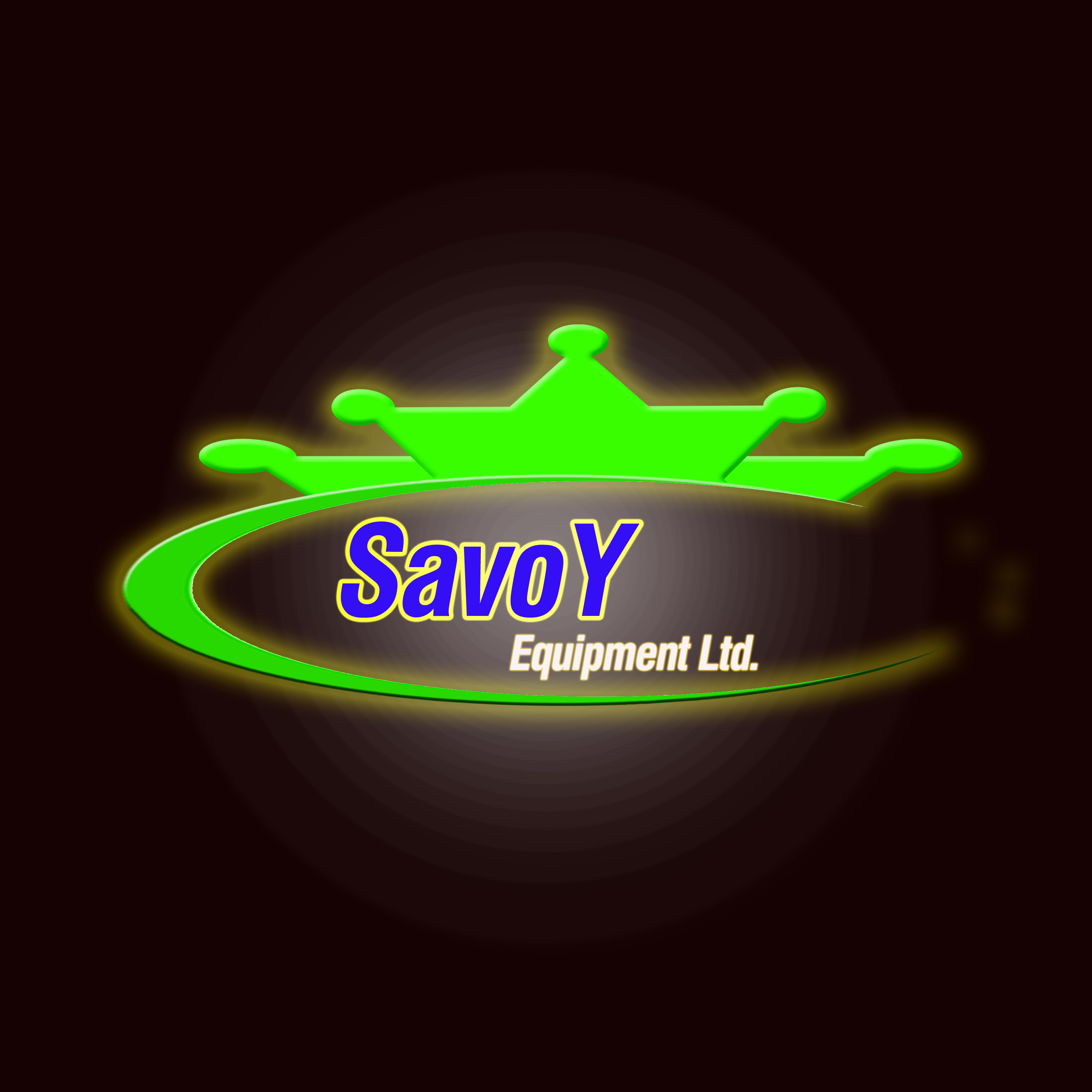 Logo Design by Roberto Sibbaluca - Entry No. 14 in the Logo Design Contest Inspiring Logo Design for Savoy Equipment Ltd..