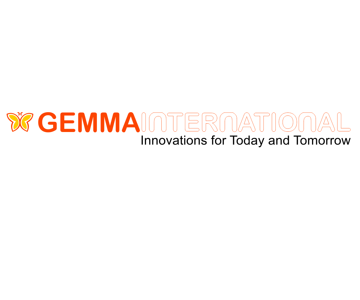 Logo Design by franz - Entry No. 71 in the Logo Design Contest Artistic Logo Design for Gemma International.
