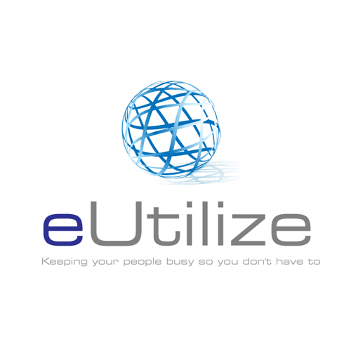 Logo Design by icreations - Entry No. 57 in the Logo Design Contest eUtilize.