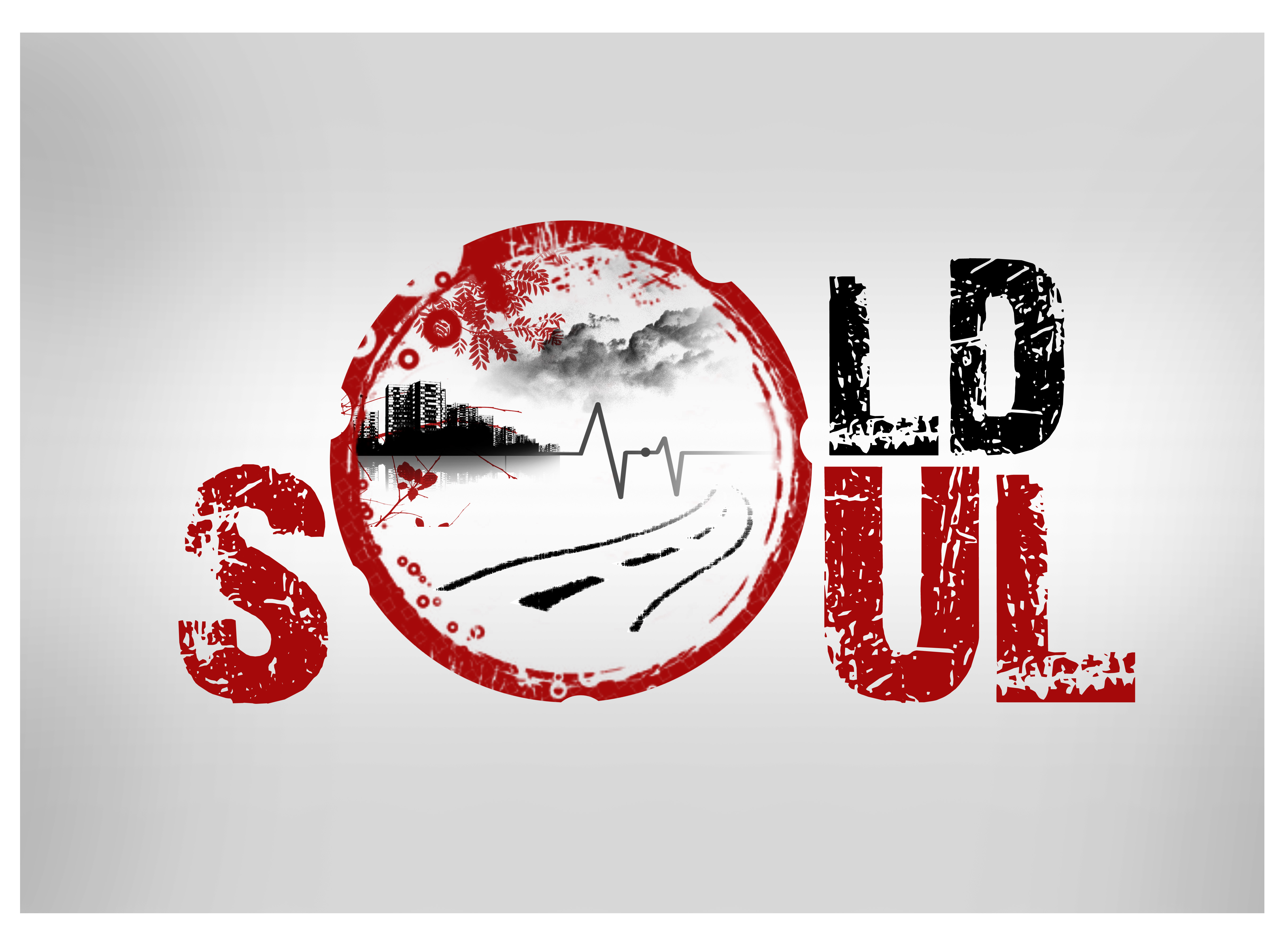 Logo Design by Sandip Kumar - Entry No. 85 in the Logo Design Contest Unique Logo Design Wanted for Old Soul.