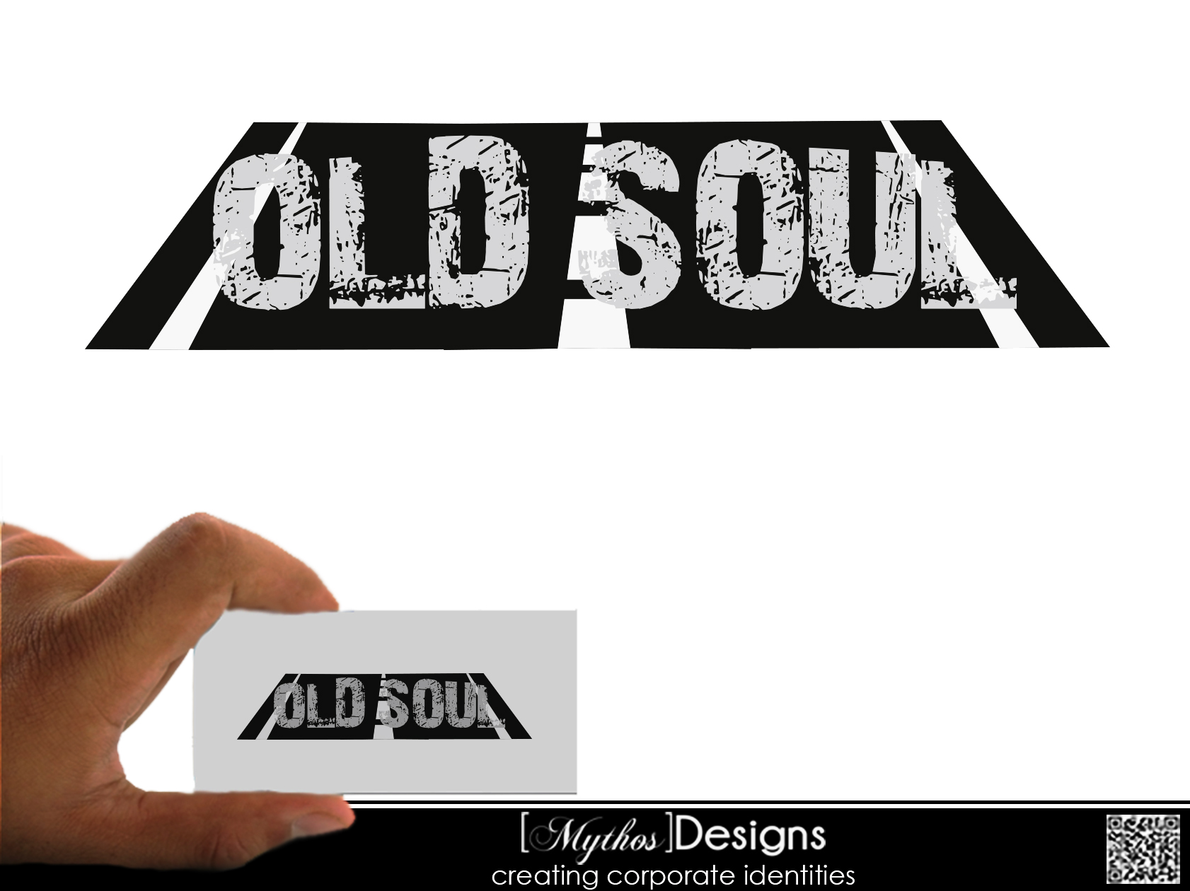 Logo Design by Mythos Designs - Entry No. 87 in the Logo Design Contest Unique Logo Design Wanted for Old Soul.