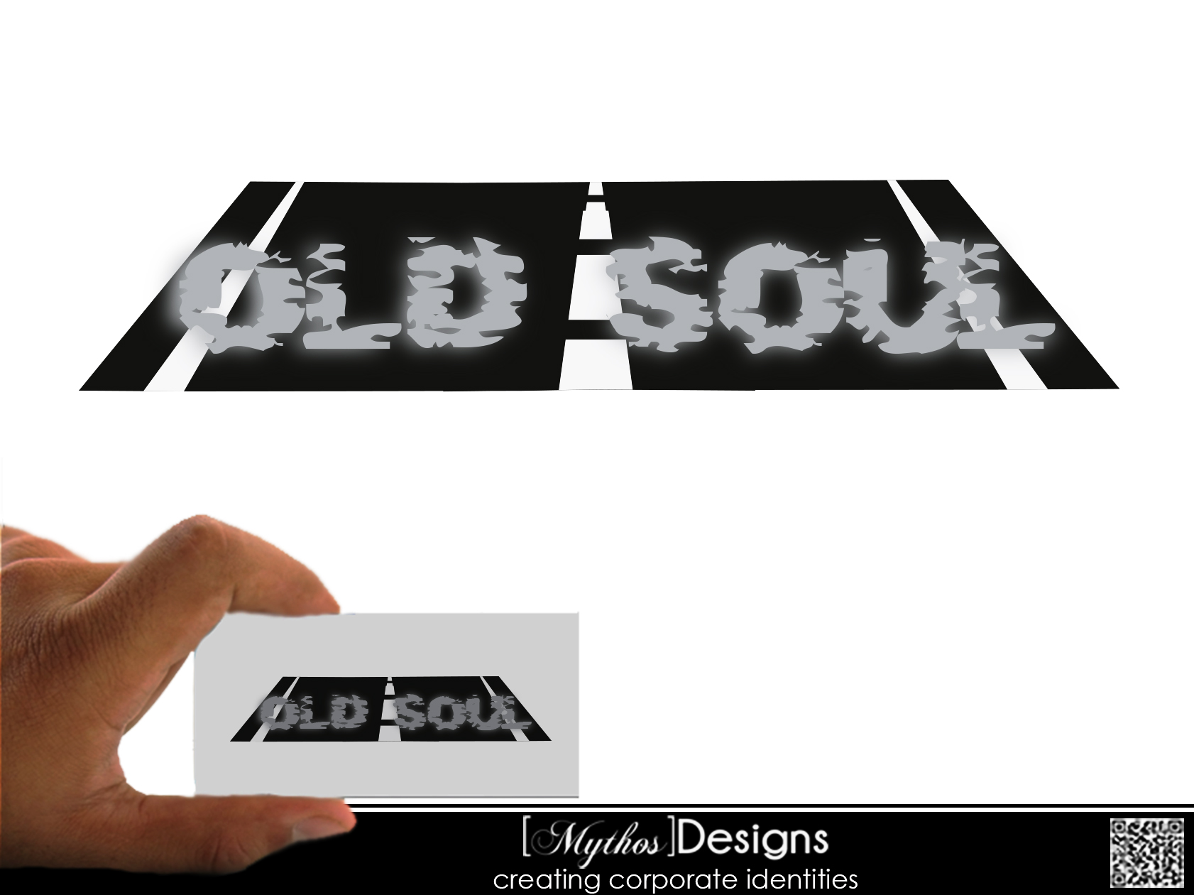 Logo Design by Mythos Designs - Entry No. 88 in the Logo Design Contest Unique Logo Design Wanted for Old Soul.
