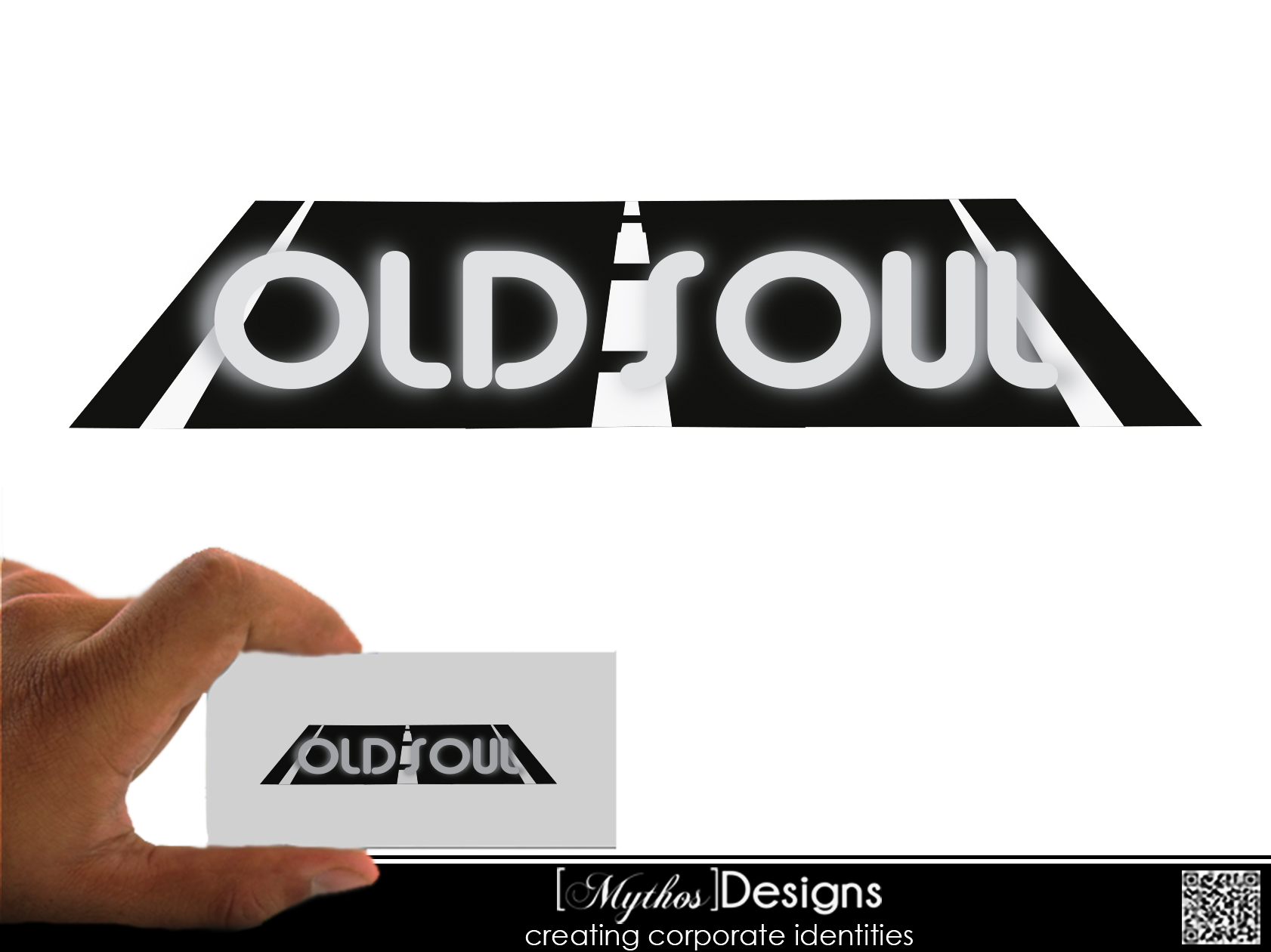 Logo Design by Mythos Designs - Entry No. 89 in the Logo Design Contest Unique Logo Design Wanted for Old Soul.