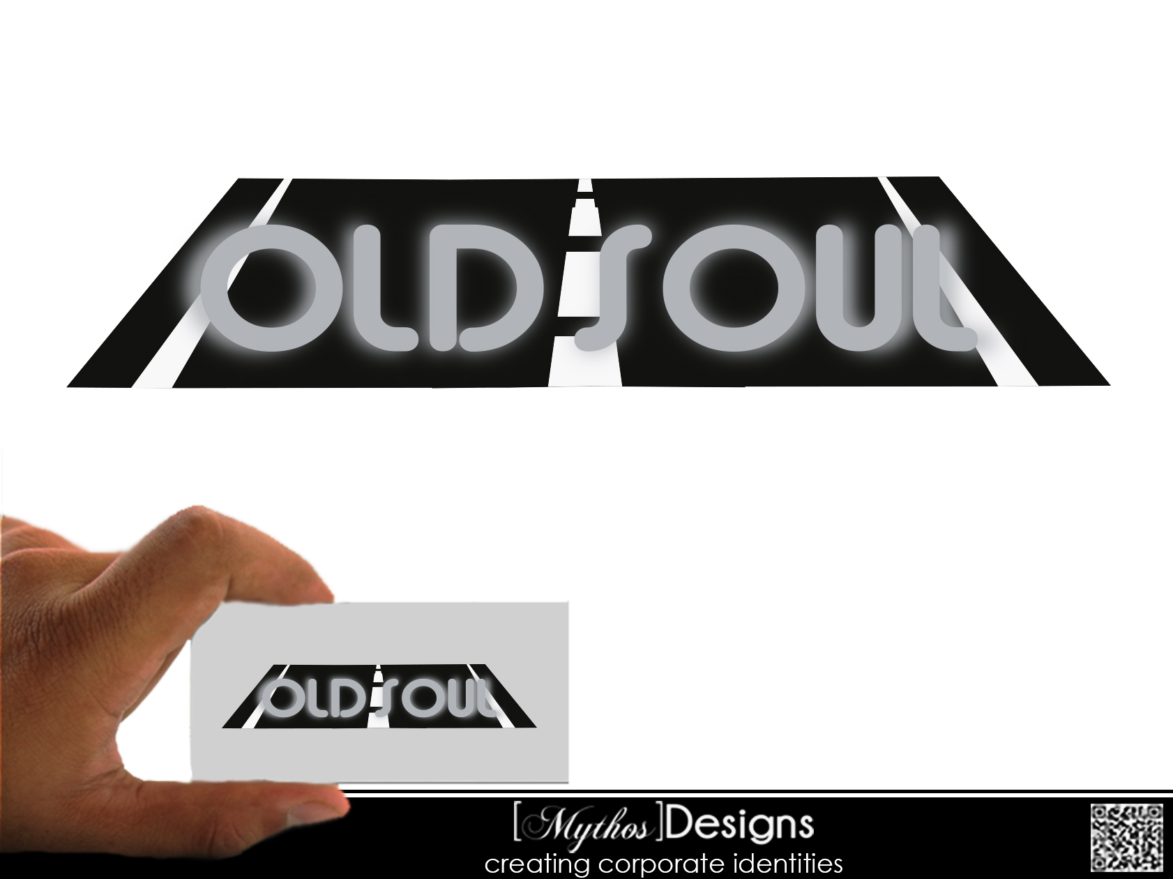 Logo Design by Mythos Designs - Entry No. 91 in the Logo Design Contest Unique Logo Design Wanted for Old Soul.